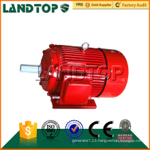 gold factory Y series 2 kw electric AC motor for sale