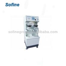 Электрический всасывающий аппарат, электрический блок всасывания с CE, дыхательный аппарат Цена