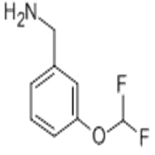 3-(Difluoromethoxy)benzyl amine