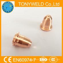 Consumible de plasma Boquilla S45 PR0110