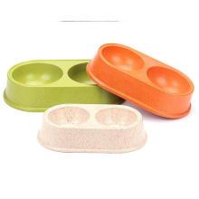 Eco Bamboo Fiber Bowl для домашних животных (BC-PE6012)