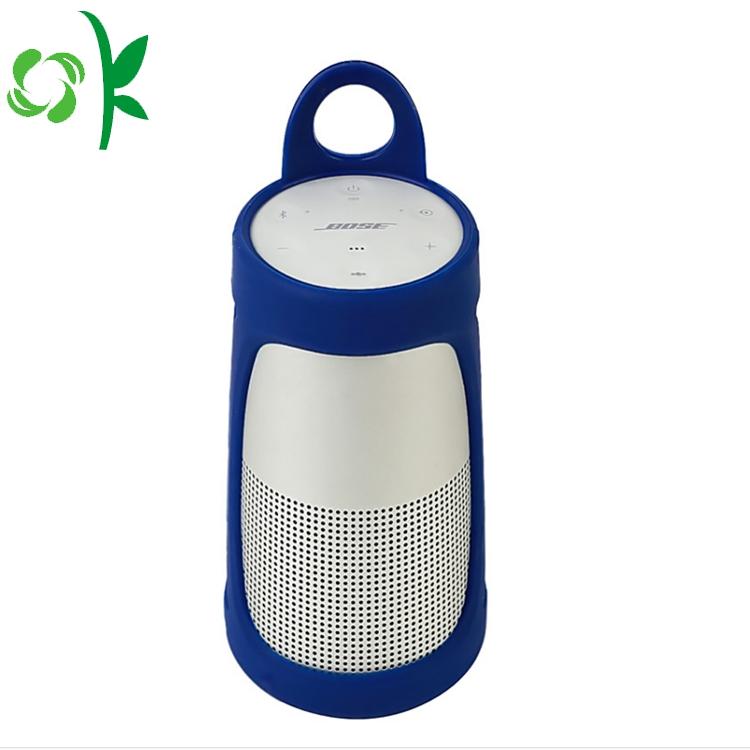 Silicone Speaker Case 2