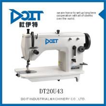 Automatische industrielle Zickzack-Nähmaschine DT20U43