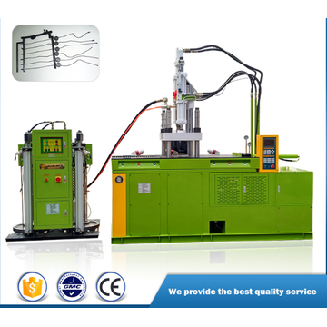 Double+Sliding+Board+Injection+Molding+Machine