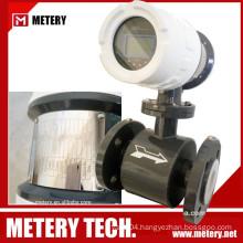 EMF flow meter