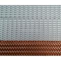 Moules de production d'ailettes d'échangeur de chaleur