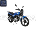 Haojiang Kingkong HJ125-18 Complete Engine Body Kit Repuestos Original Repuestos