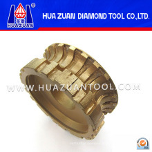 Diamond Profiling Wheel for Granite Shaping, Profiling Tools