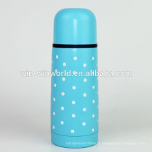 Top Seller Double Wall Colorful Stainless Steel Thermos Glass Refill Vacuum Flask