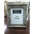 Popular 2016 home decor white pure and simple frame