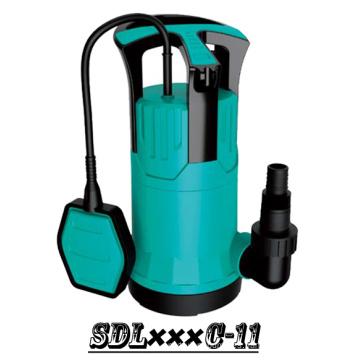 2016 (SDL400C-11) nuevo diseño larga vida bomba sumergible para agua limpia