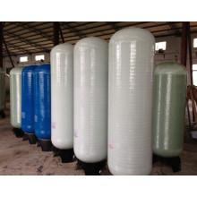 Bule/Grey/Black/Natural Color FRP Pressure Vessel (150PSI) for Sale
