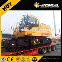 Used 50 Ton Mobile Crawler Crane XGC55