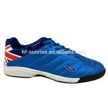 Мода мужчины футбол genman спортивная обувь активный спортивная обувь мужчины спортивная обувь