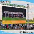 Pantalla LED gigante al aire libre para actividades al aire libre