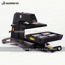 phone case digital printer, ST-420 multifunction 3D Sublimation machine
