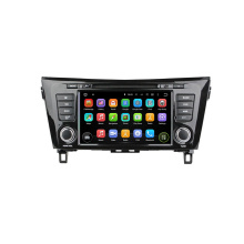 Android Car DVD para Nissan QashQai / X-Trail 2014