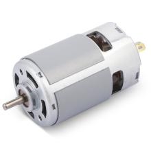 new design RS-770/775H carbon brush permanent magnet 12v dc motor
