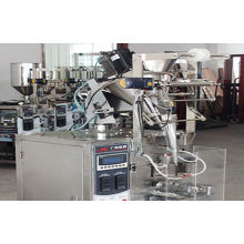 Lh-60f Powder Food Packaging Machine For Tea 10-500g Coffee Granule Packaging Machinery