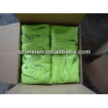 Round elastic shoe laces