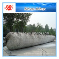 Made in China buoy lifting marine salvage airbag used for ship