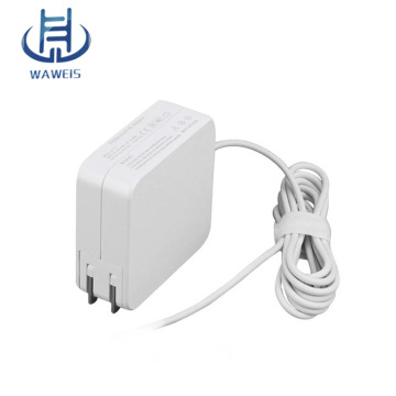 MacBook Laptop Şarj Için Laptop AC Adaptörü 45W
