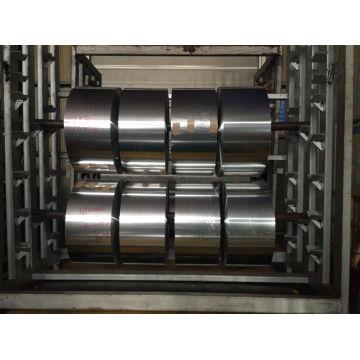 0,18 mm d'épaisseur en aluminium feuille 8011 pour PP Cap