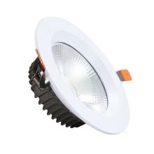 Встраиваемый утопленный светодиодный светильник для отеля