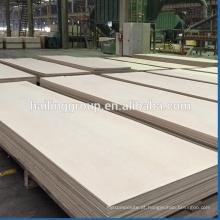Placa de cimento de fibra 2018 para parede exterior