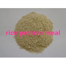 Harina de proteína de arroz de aditivo alimentario de alta calidad