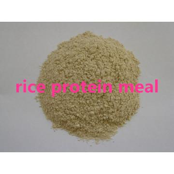 Farinha de Proteína de Arroz Aditivo de Ração de Alta Qualidade