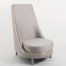 Новый дизайн Главная мебель Диван-кресло с мягкой ткани