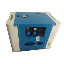 Tipo silencioso generador diesel de 5kw / 6kw / 7kw (WKD8500t) con CE Soncap
