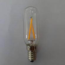 Lâmpada de Tube LED CE T25 * 85 220V E14 Lâmpada de Decoração