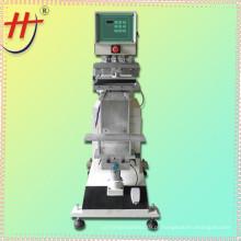 HP-160A Pneumatic máquina de impressão de almofada de cor única