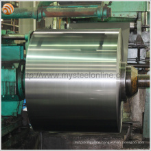 Bicycle Frame Applied DC01 Cold Rolled Steel Coil from Jiangyin Huaxi Factory