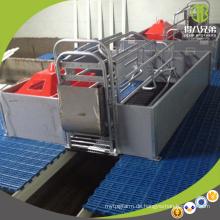 Heißer VerkaufGroßhandelsschwein Farrowing Crate Konkurrenzfähiger Preis Schwein Abferkelbucht für Verkauf