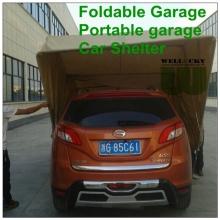 Portable Garage Carport