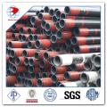 API 5CT PSL1 K55 R2 أنابيب النفط
