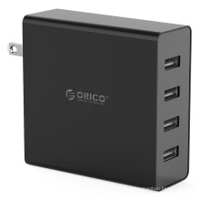 Chargeur murale USB ORICO DCW-4U 4 ports