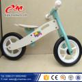 2017 niños calientes de la venta embroman la bicicleta de madera / la bici de madera popular de la balanza / los niños de la bici de madera de la nueva manera equilibran de Yimei