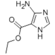 Ethyl 5-amino-3H-imidazole-4-carboxylate CAS 21190-16-9