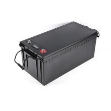 Système d'alimentation électrique portable