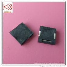 Максимум. 2 мА 3В 4 кГц 80 дБ Пьезо-SMD-зуммер