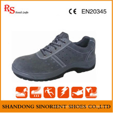 Chemical Resistant Safety Shoes for Women RS726
