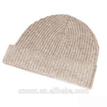 15STC4002 cashmere knit beanie