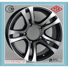negative offset alloy wheels for SUV cars