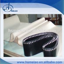 Courroie à membrane sans soudure PTFE résistant à la chaleur avec une qualité élevée