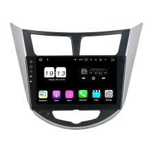 Car GPS for Verna /Accent /Solaris 2011-2012