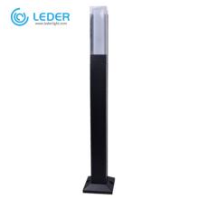 LEDER Outdoor Commercial Bollard Light